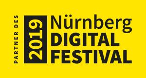 Weiterleitung auf die Website des Nürnberg Digital Festivals